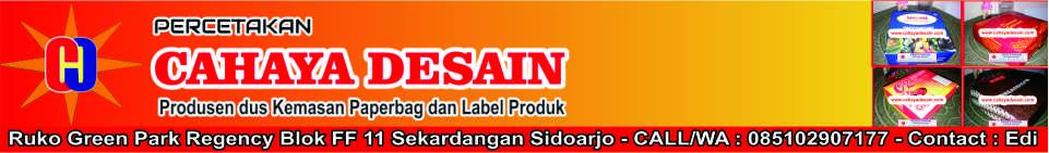 PUSAT DUS KEMASAN – PAPER BAG – 085102907177 (WA)